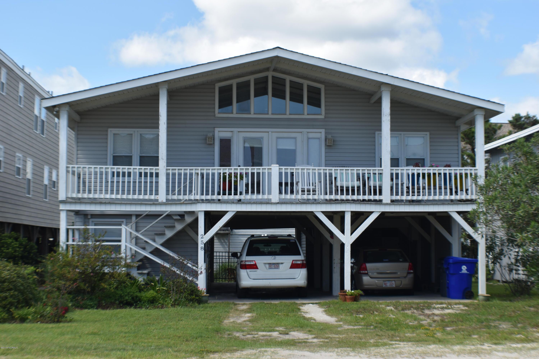 258 W First Street Ocean Isle Beach, NC 28469