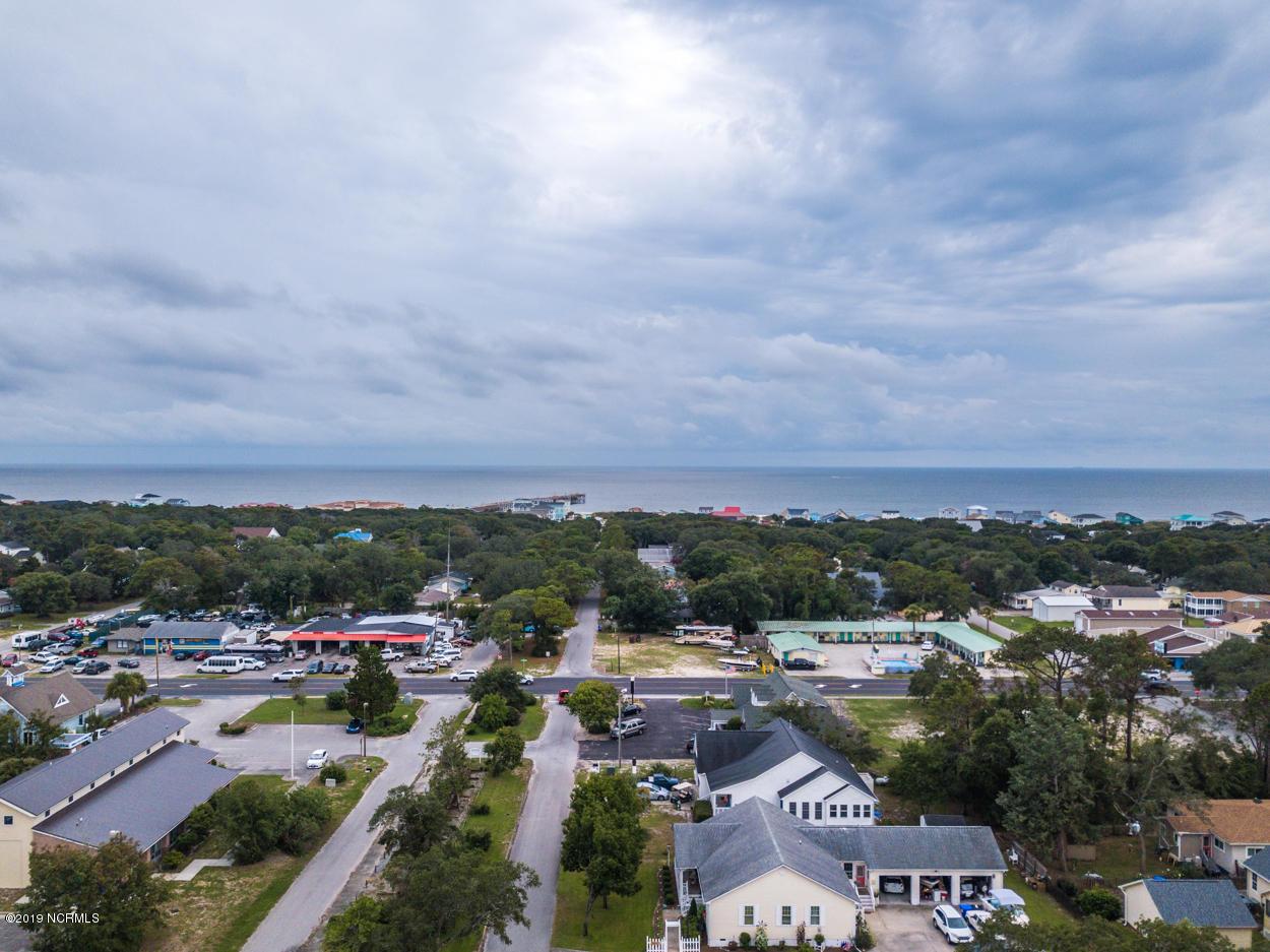 413 Barbee Boulevard Oak Island, NC 28465