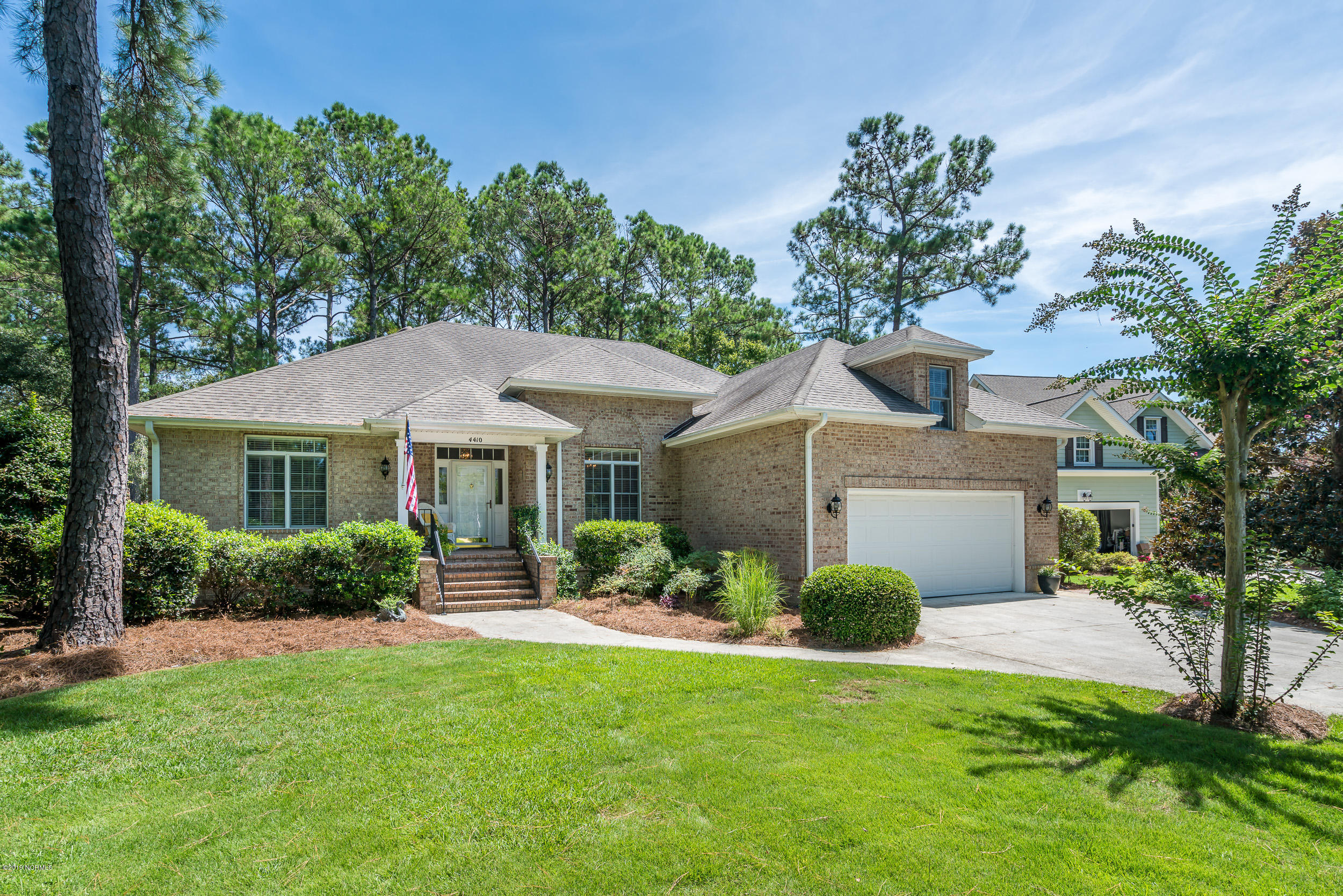 4410 Dragonfly Court Southport, NC 28461