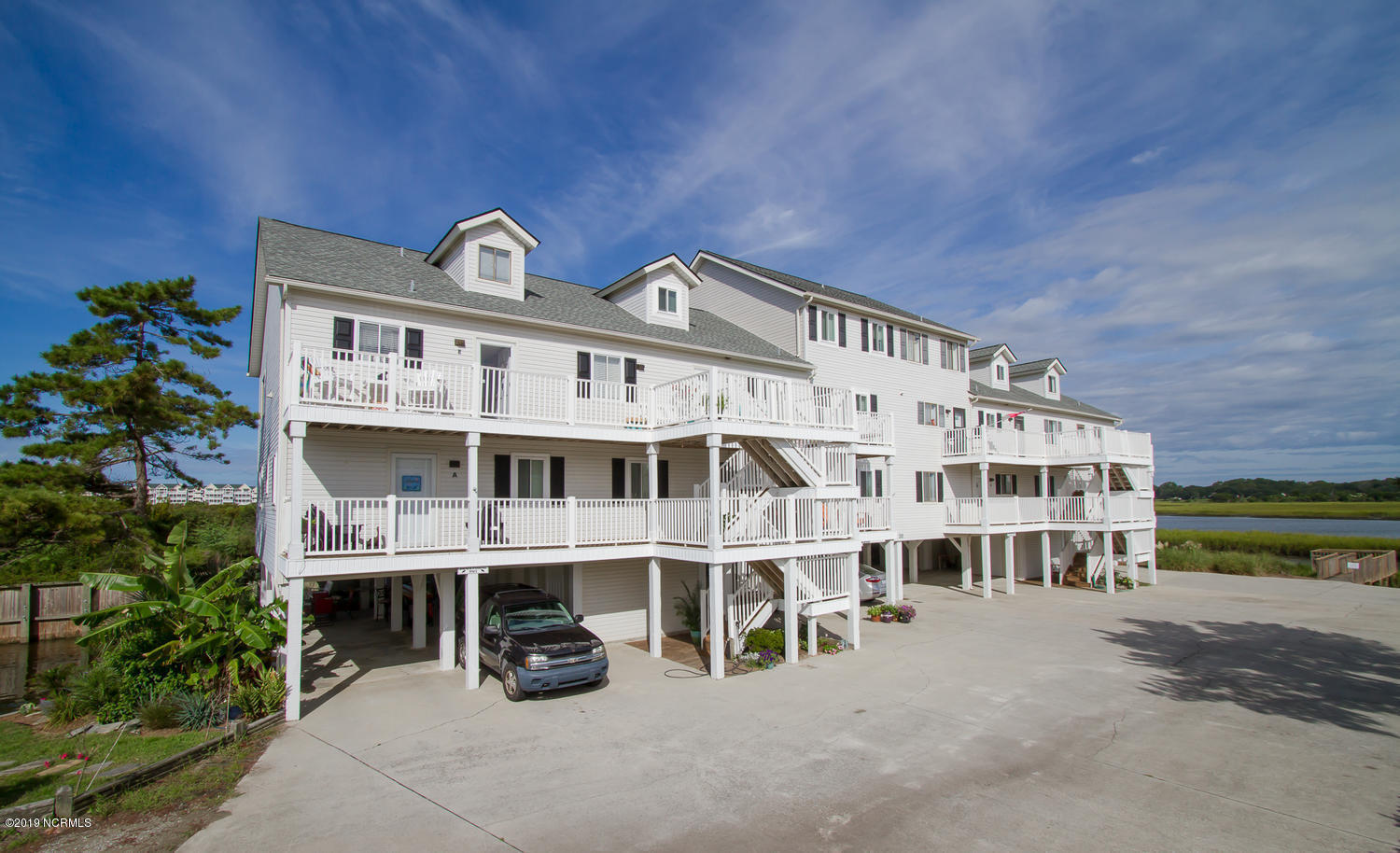 30 Beaufort Street UNIT A Ocean Isle Beach, NC 28469