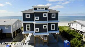 4921 E Beach Drive, Oak Island, NC 28465