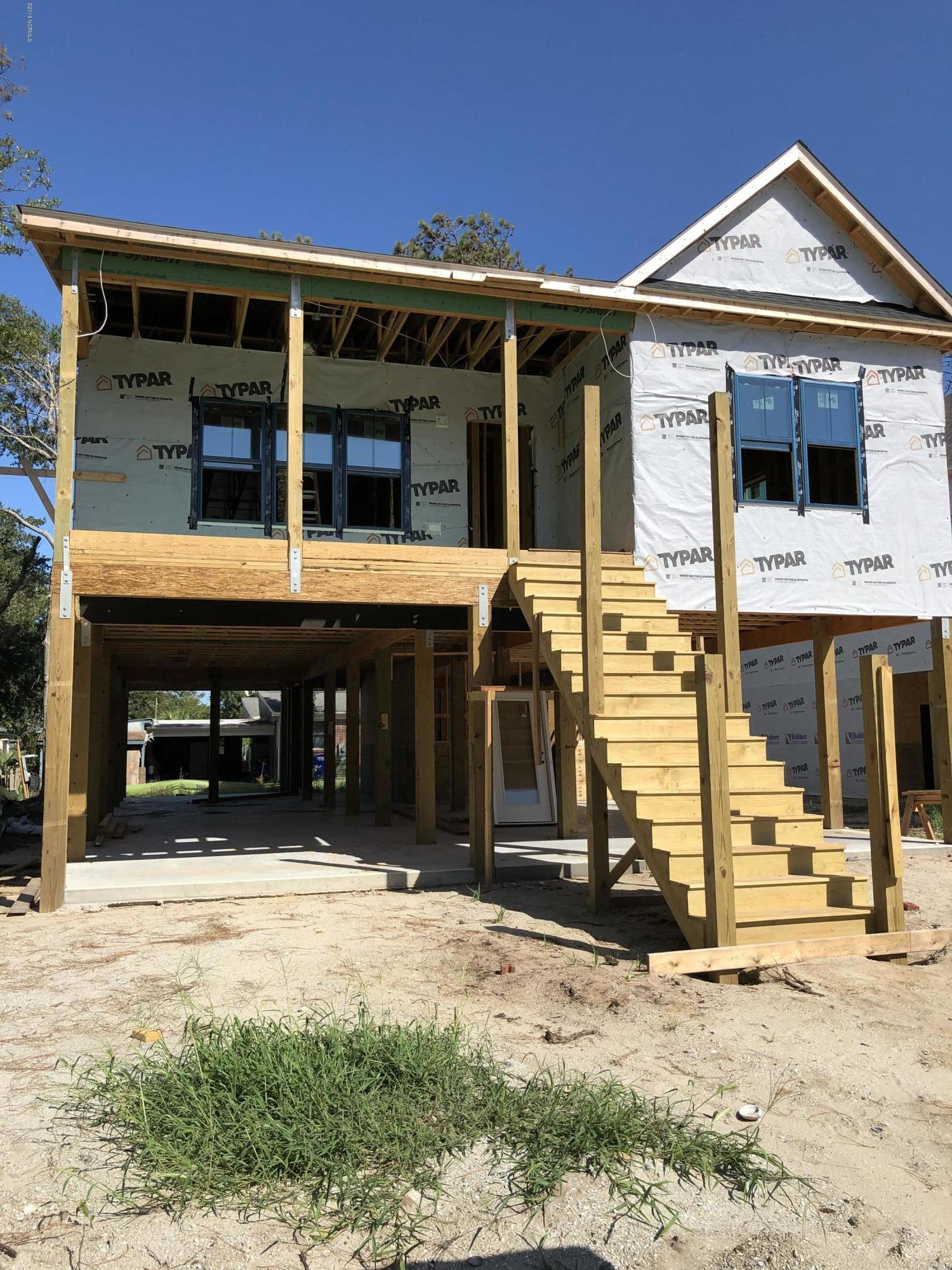 204 NE 64th Street Oak Island, NC 28465