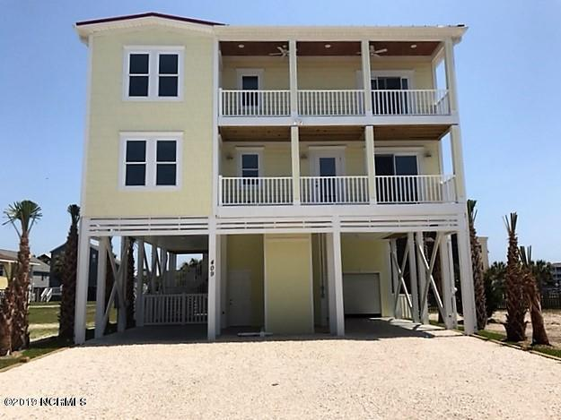 409 17th Street Sunset Beach, NC 28468