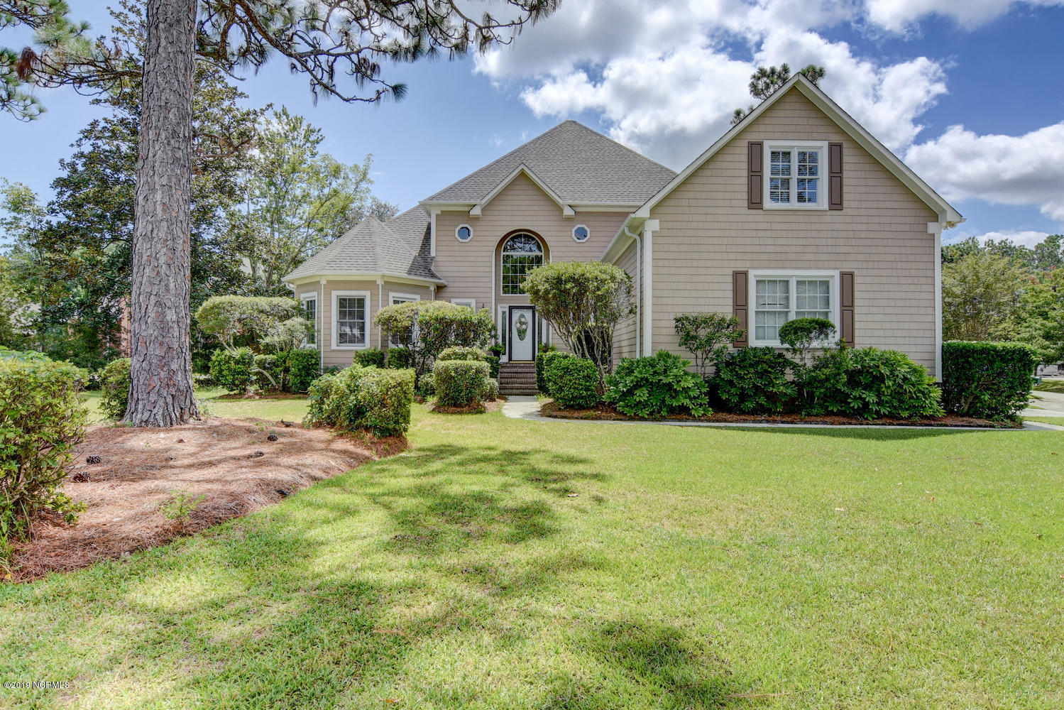 7605 Cazaux Court Wilmington, NC 28409