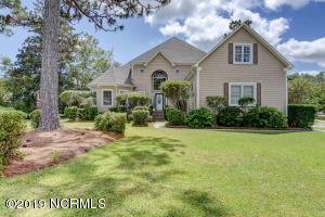 7605 Cazaux Court, Wilmington, NC 28409