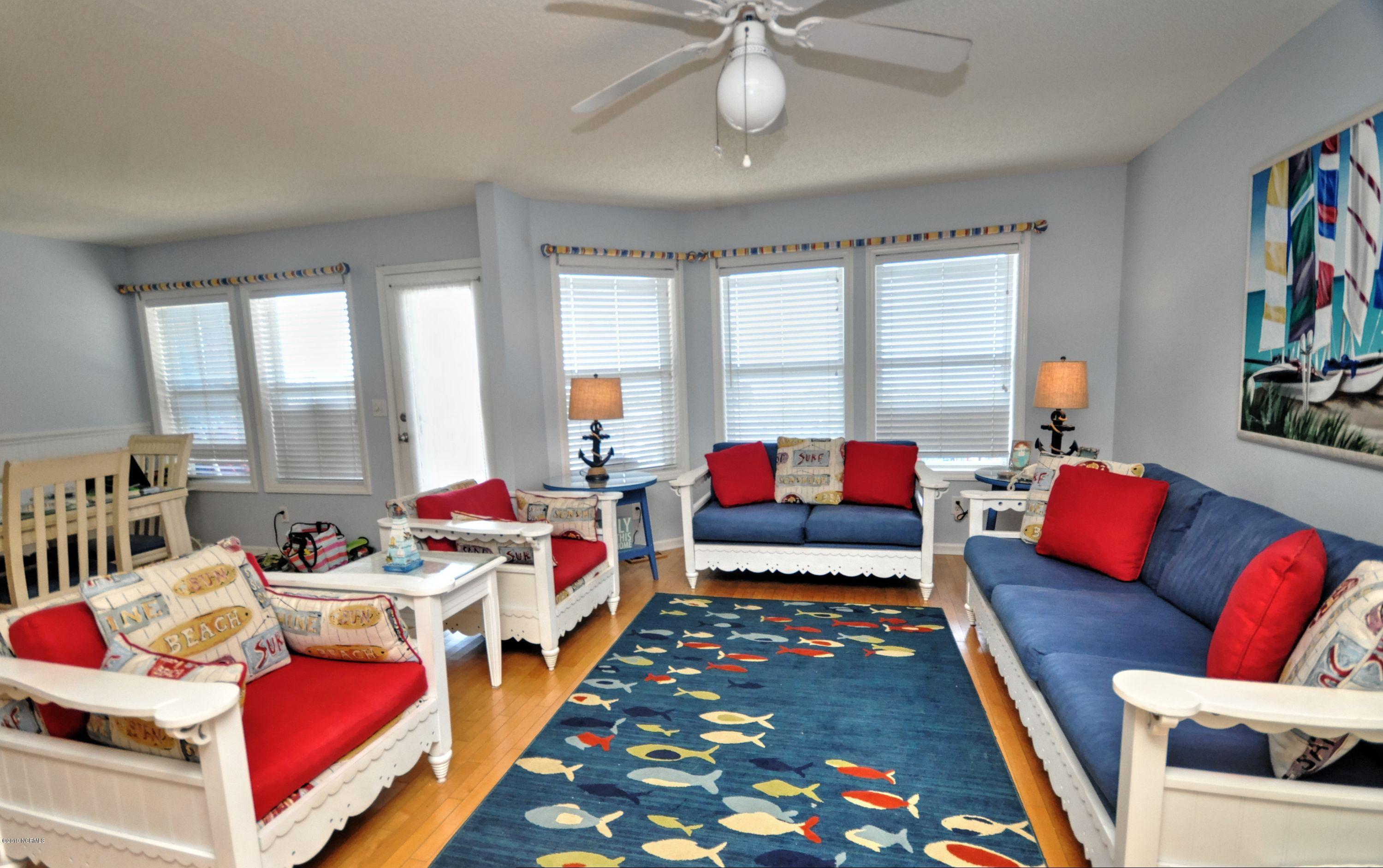 271 W B First Street Ocean Isle Beach, NC 28469