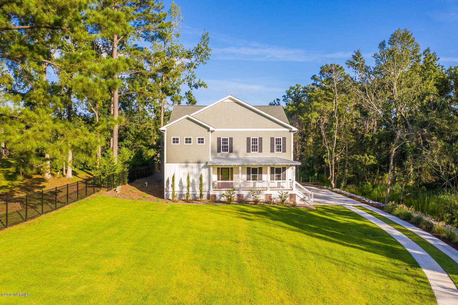 205 Marshfield Drive Wilmington, NC 28411