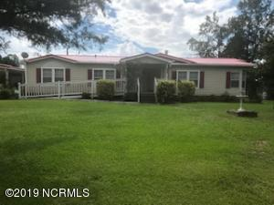 287 Campground Road, Whiteville, NC 28472