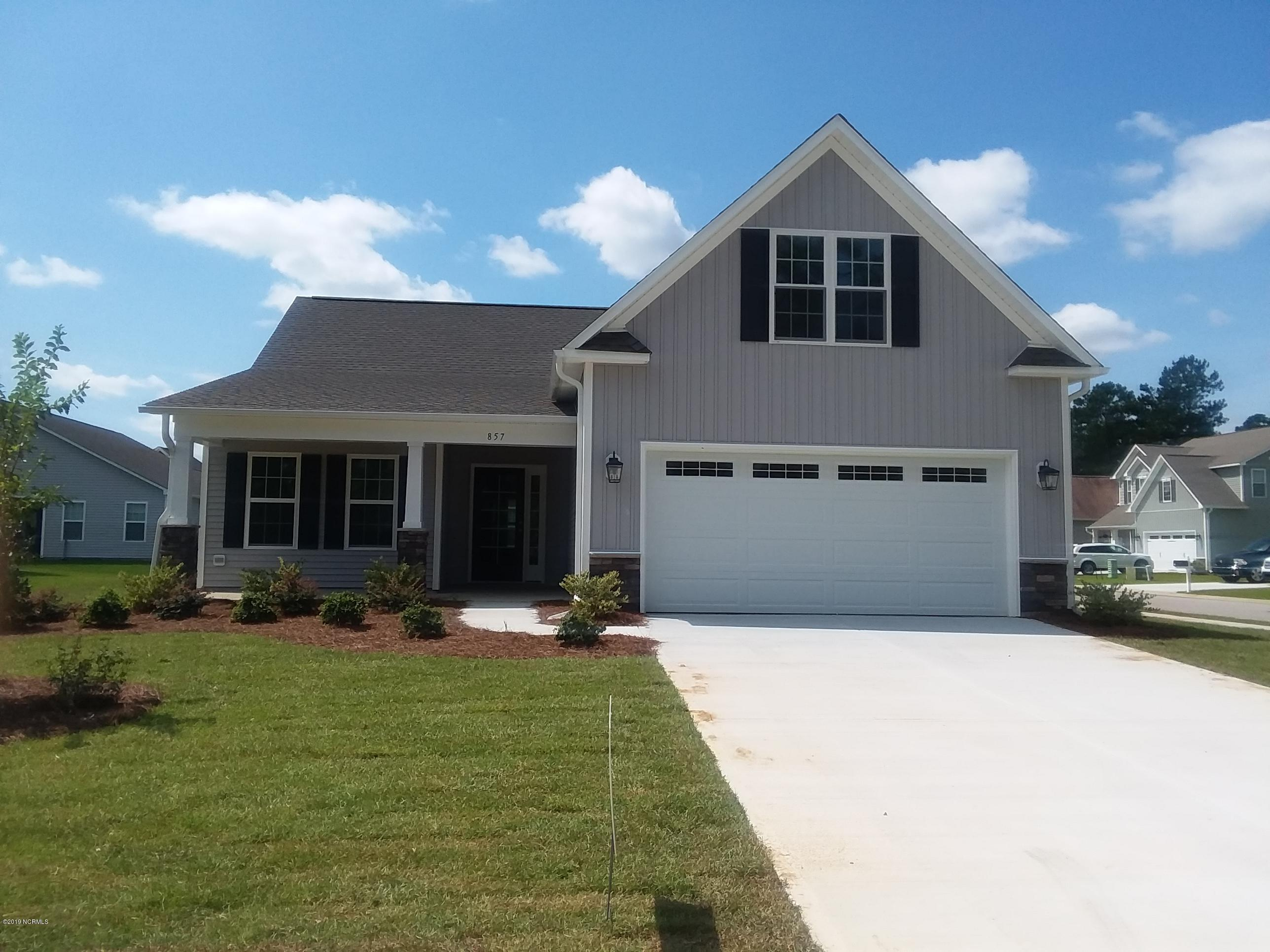 857 Rolling Pines Loop Road Leland, NC 28451