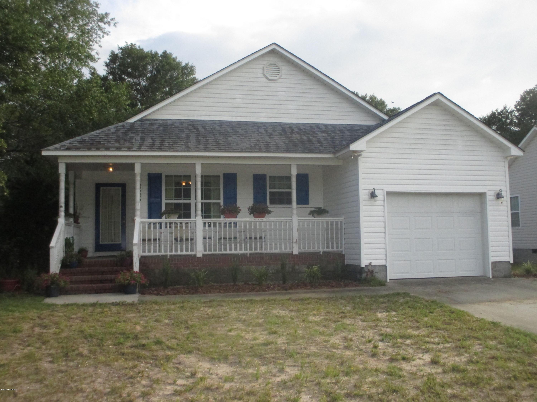 2505 E Oak Island Drive Oak Island, NC 28465