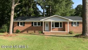 1701 Leggett Road, Rocky Mount, NC 27801