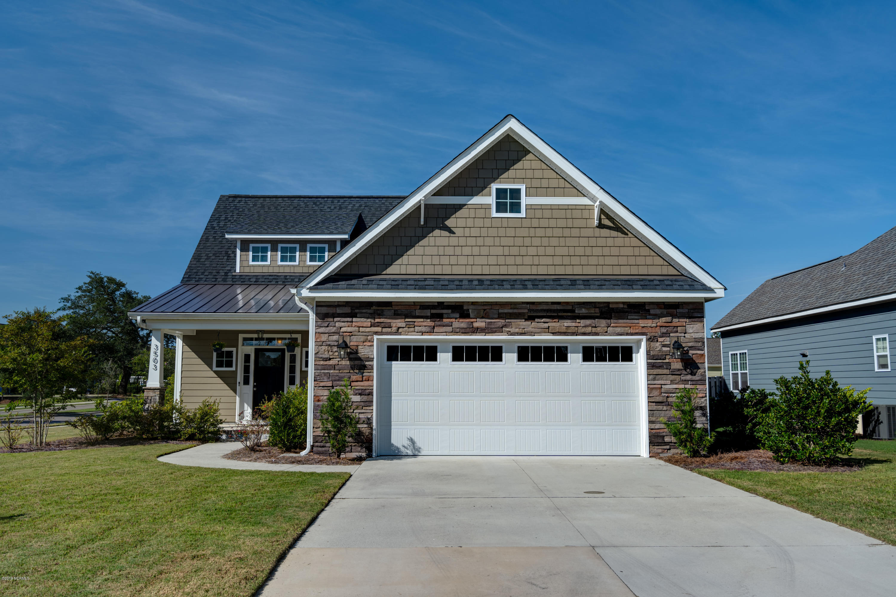 3503 Atwater Court Wilmington, NC 28412