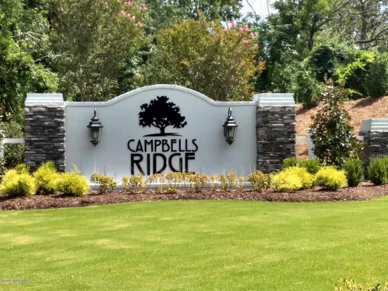 6963 Campbells Ridge Drive Leland, NC 28451