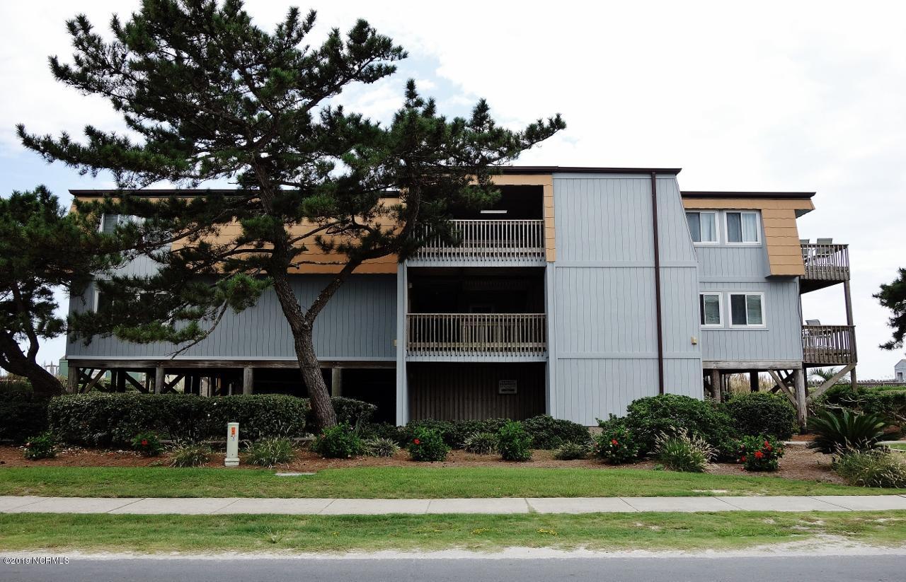 277 W First Street #1L Ocean Isle Beach, NC 28469