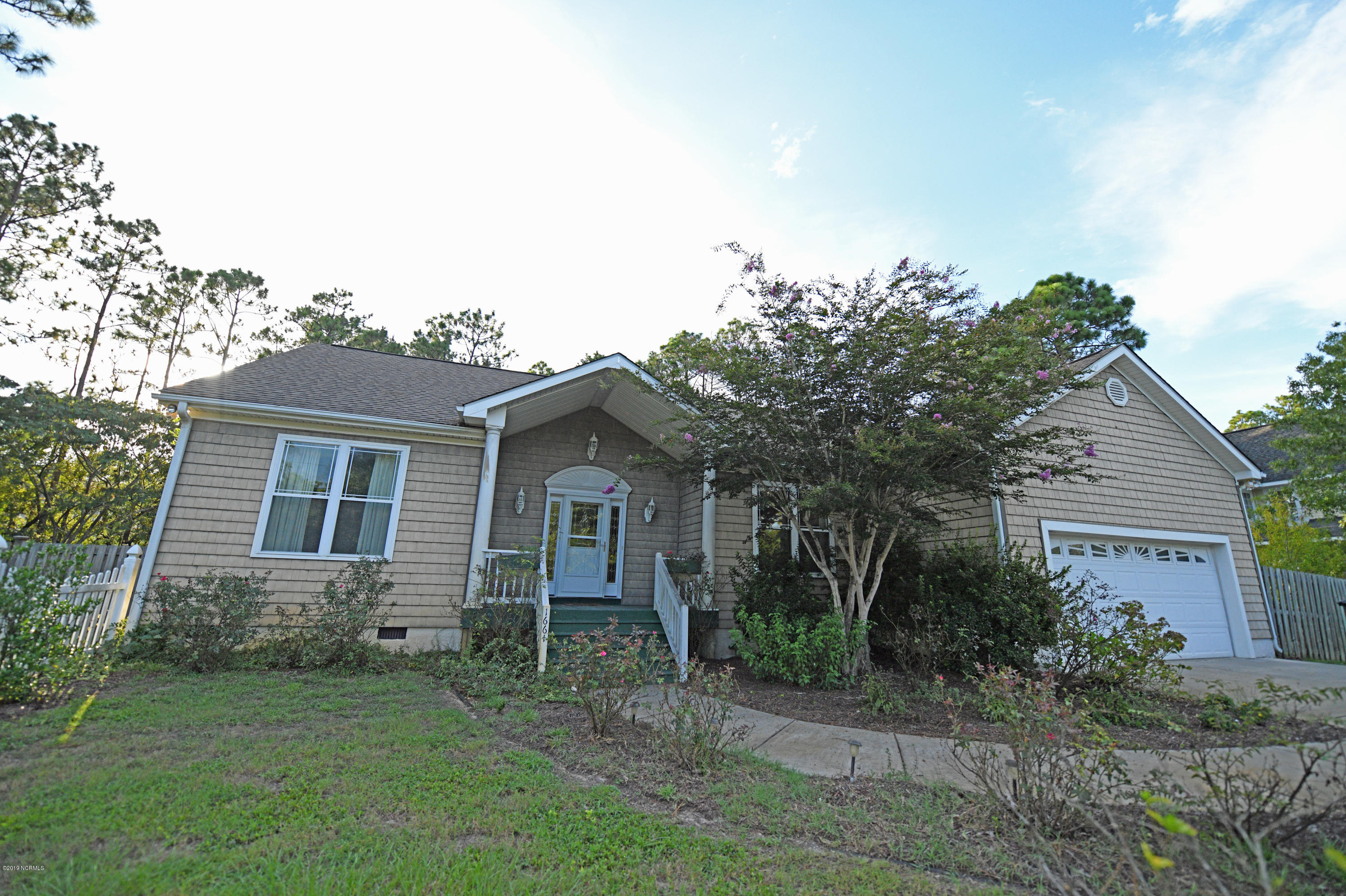 1661 Reidsville Road Southport, NC 28461