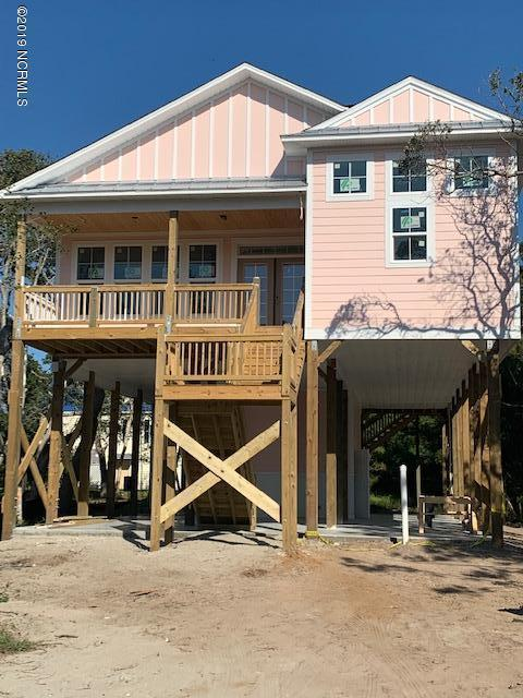 106 SE 70TH Street Oak Island, NC 28465