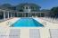 Hammocks Club Swimming Pool