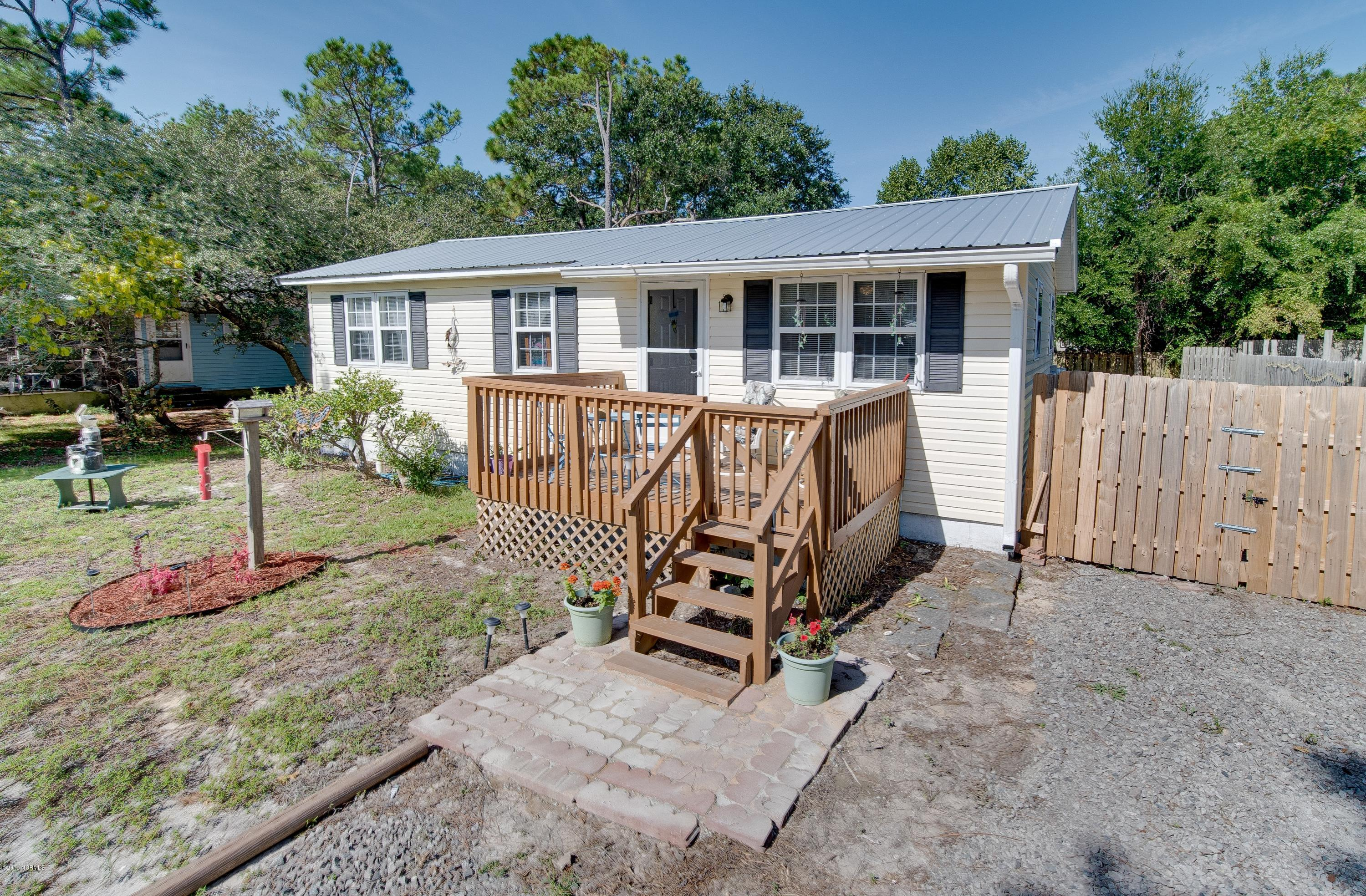 135 NW 4th Street Oak Island, NC 28465