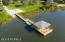 Community Dock and Ramp