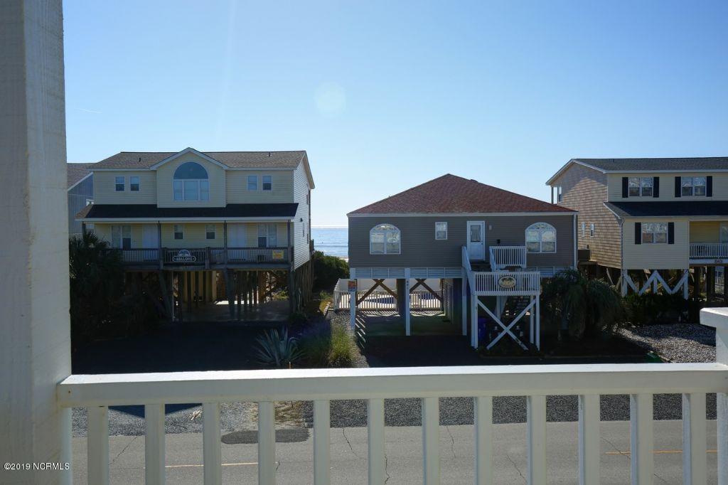 840 Ocean Boulevard Holden Beach, NC 28462