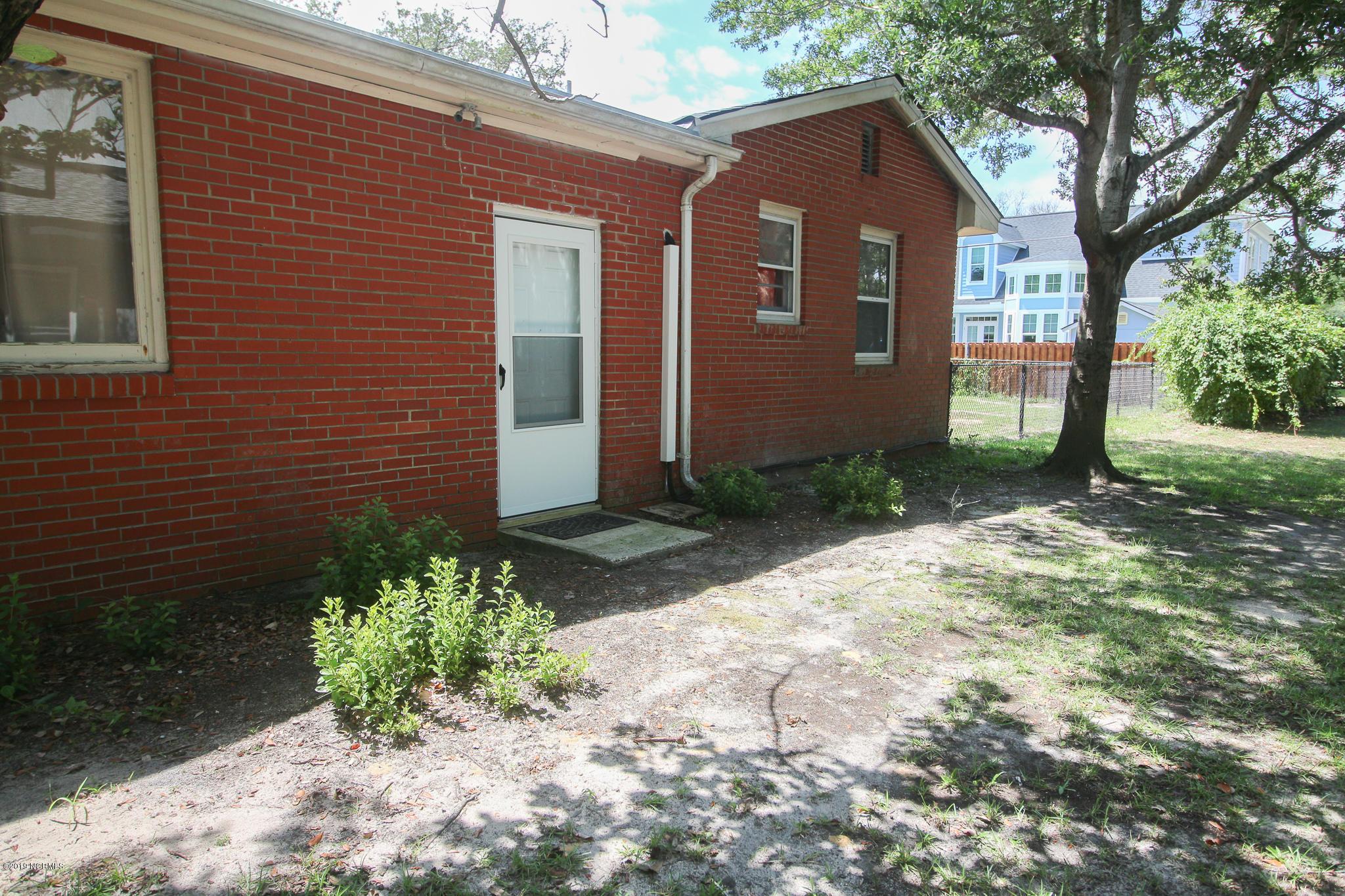 303 Trott Street Oak Island, NC 28465