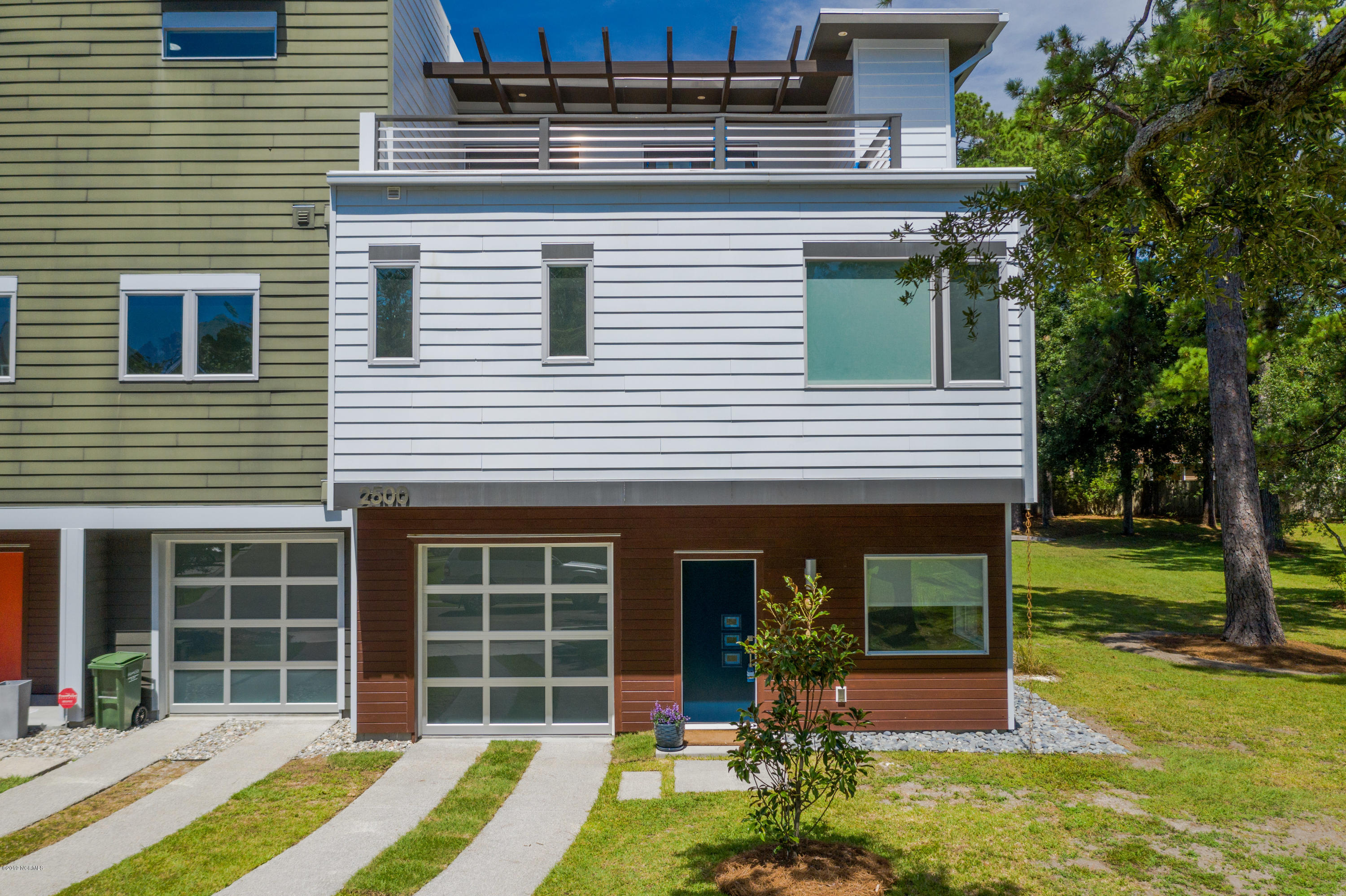 2500 Tonbo Trail Wilmington, NC 28409