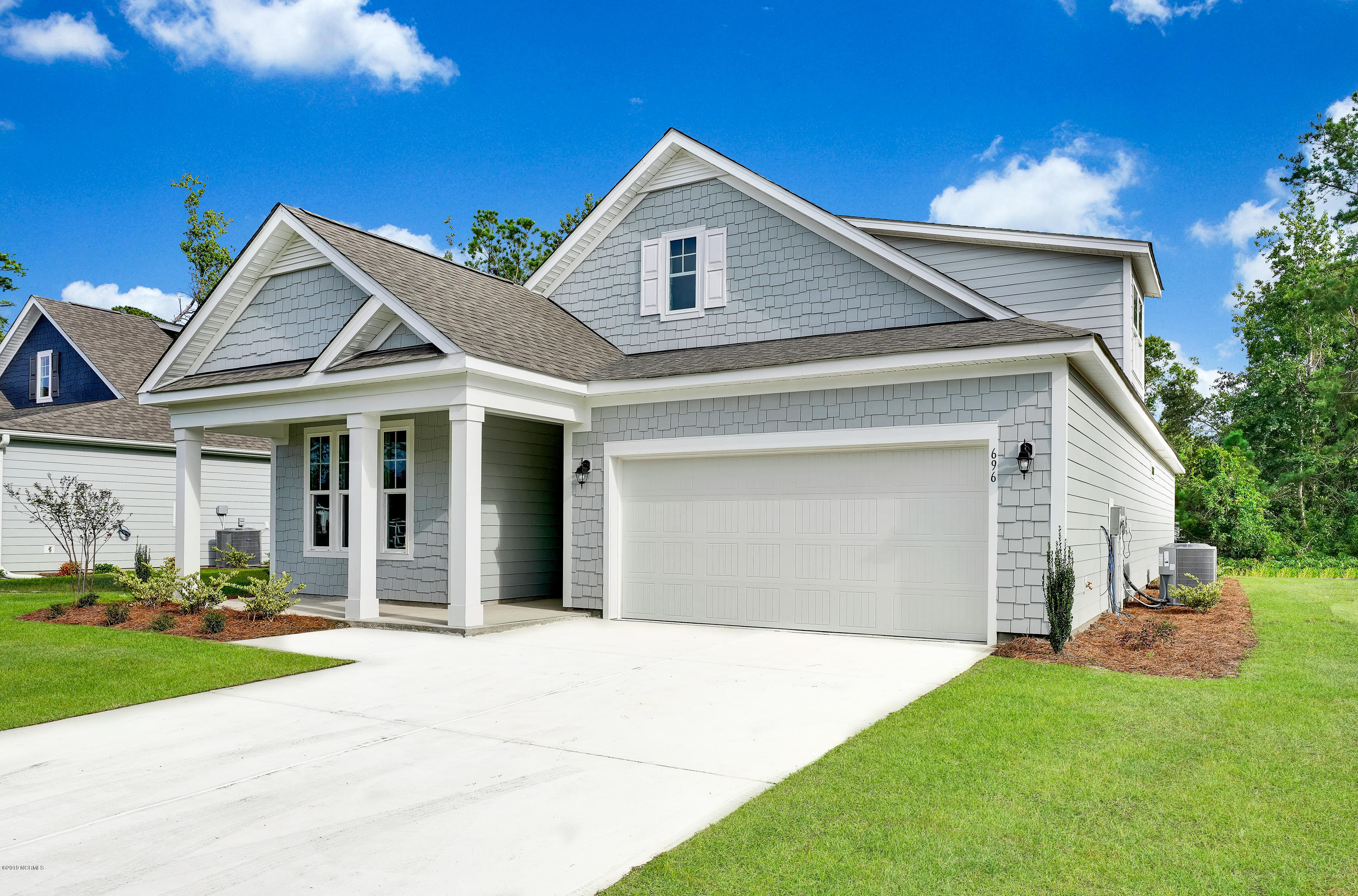 696 Seathwaite Lane #lot 1218 Leland, NC 28451