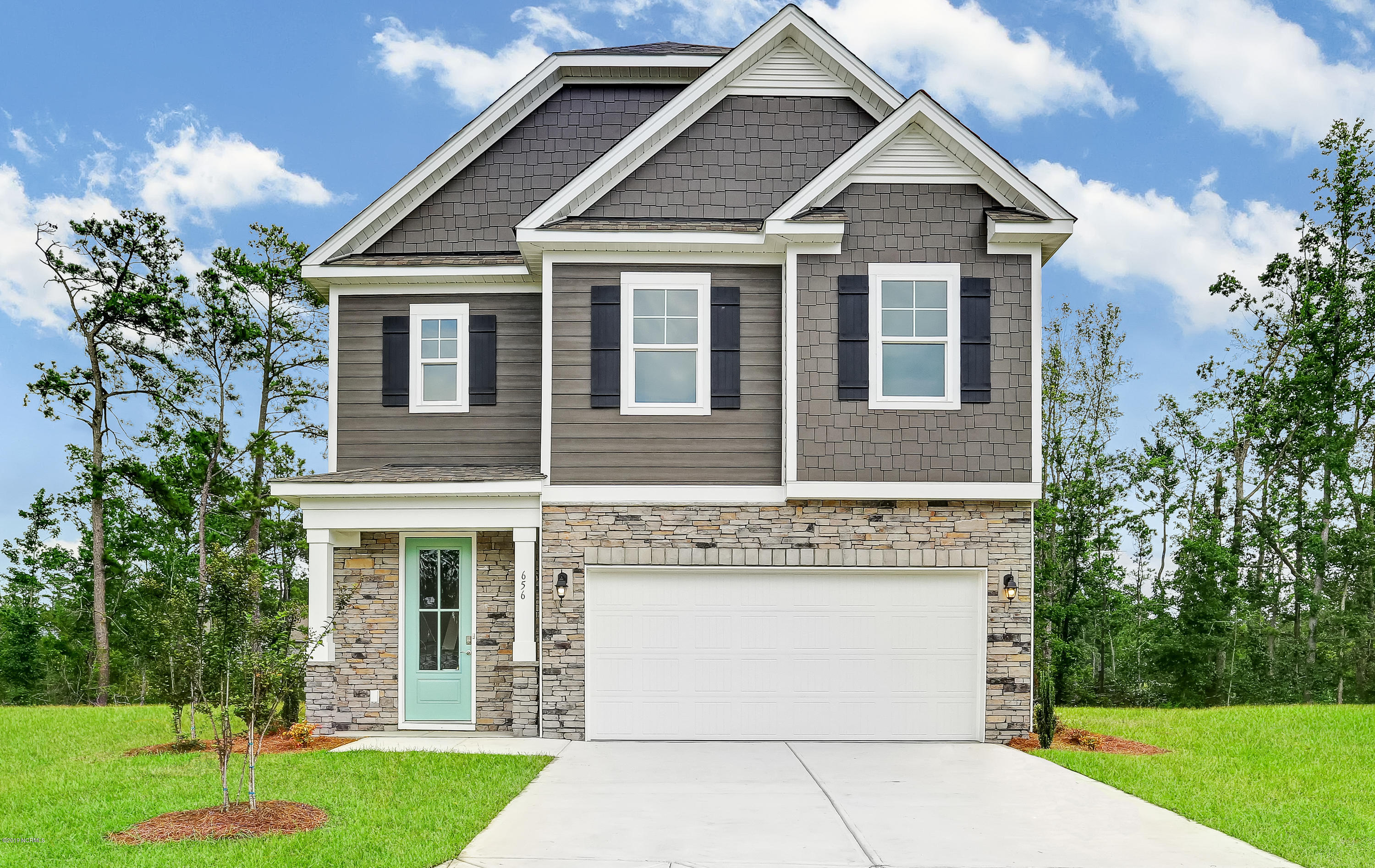 656 Seathwaite Lane #lot 1208 Leland, NC 28451