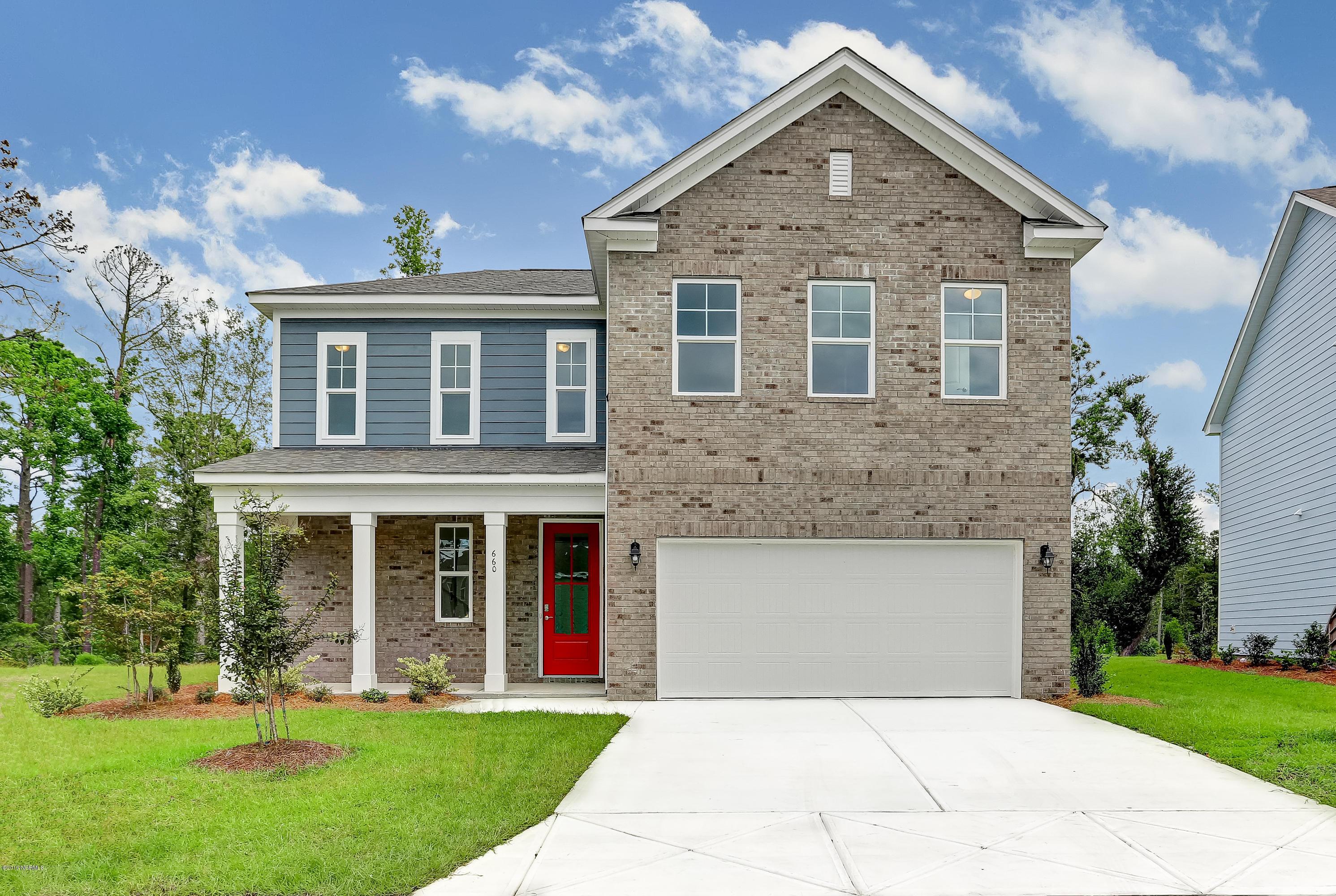660 Seathwaite Lane Leland, NC 28451