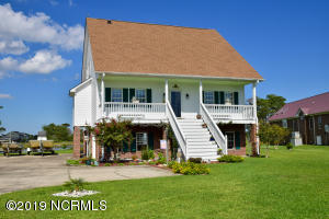 154 Wallace Road, Beaufort, NC 28516