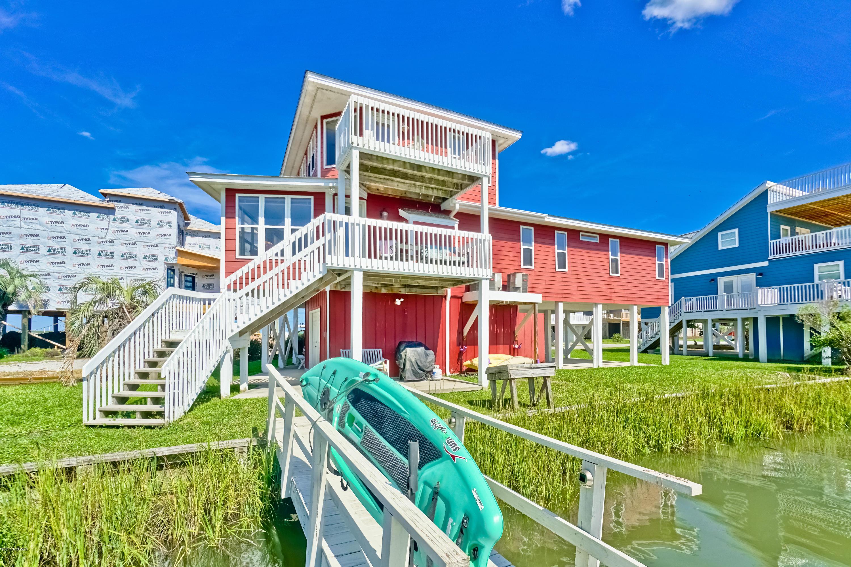33 Duneside Drive Ocean Isle Beach, NC 28469