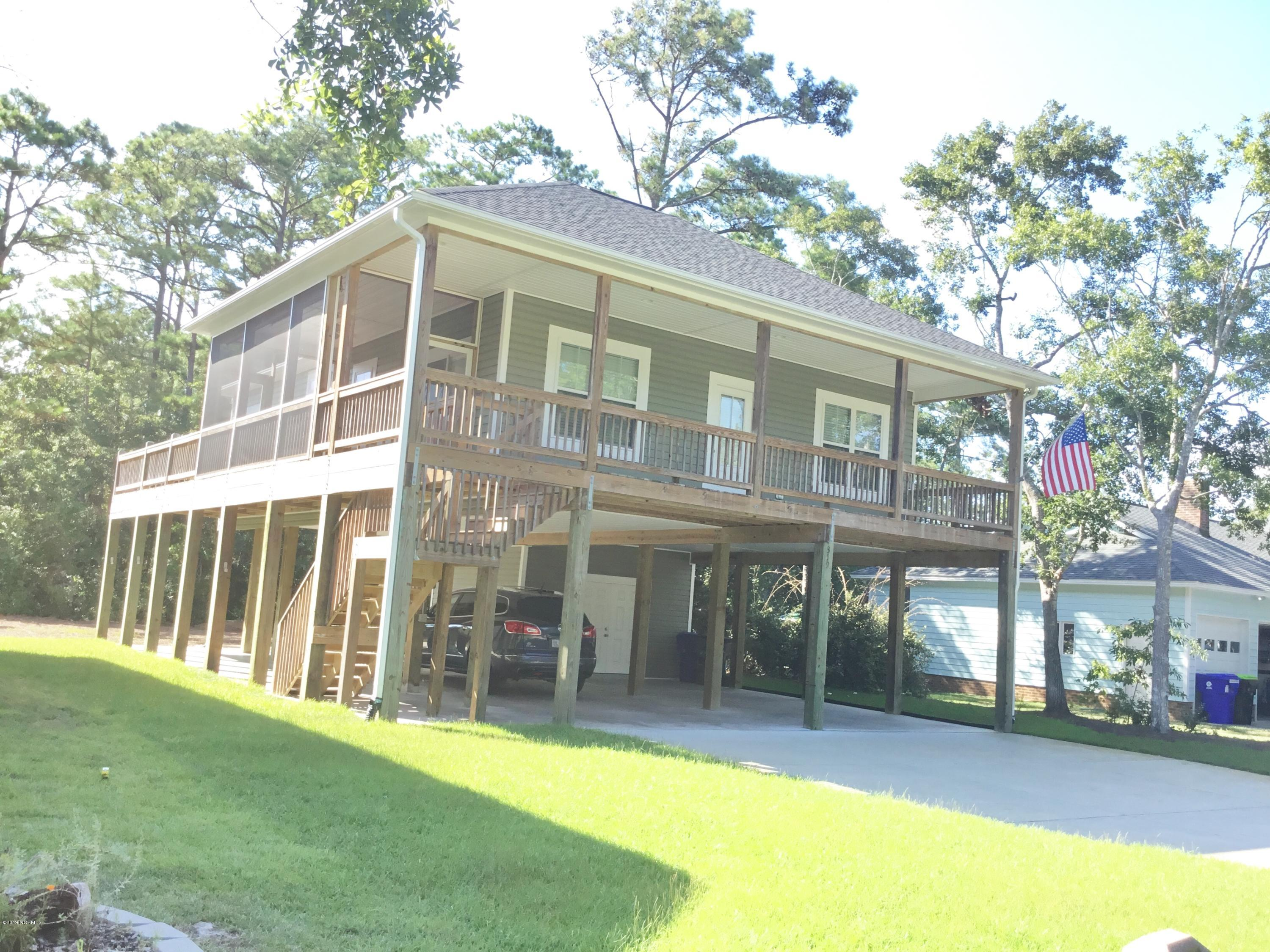 319 NE 54th Street Oak Island, NC 28465