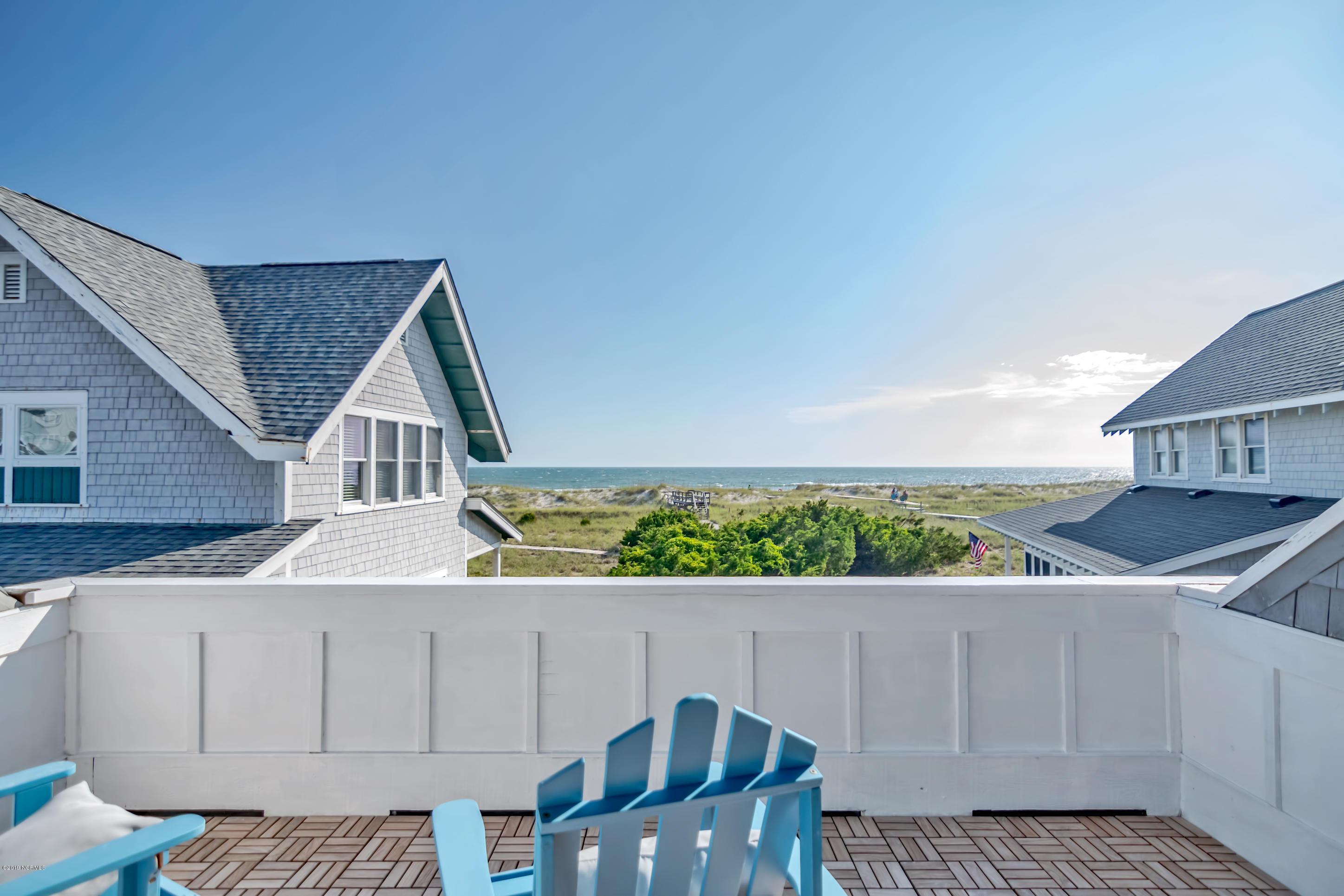 3 Scotch Bonnet Lane Bald Head Island, NC 28461