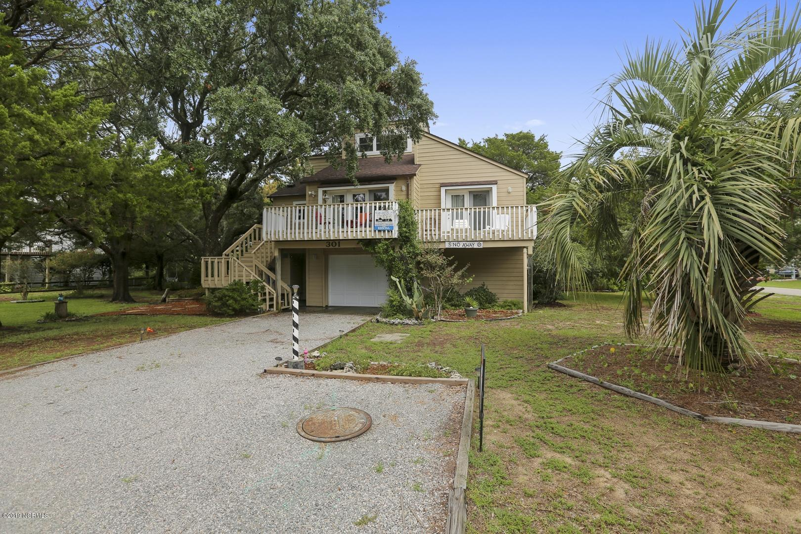 301 22ND Place Oak Island, NC 28465