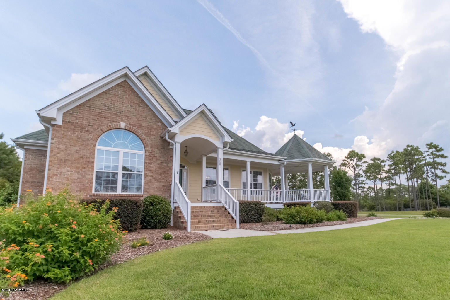 3681 Wingfoot Drive Southport, NC 28461
