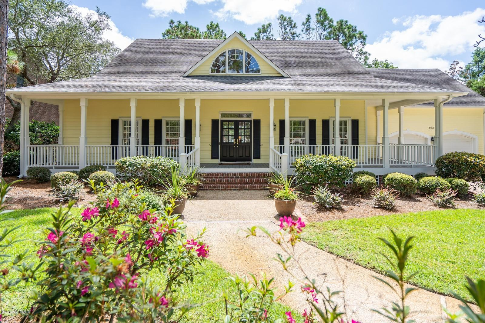 3541 St James Drive Southport, NC 28461