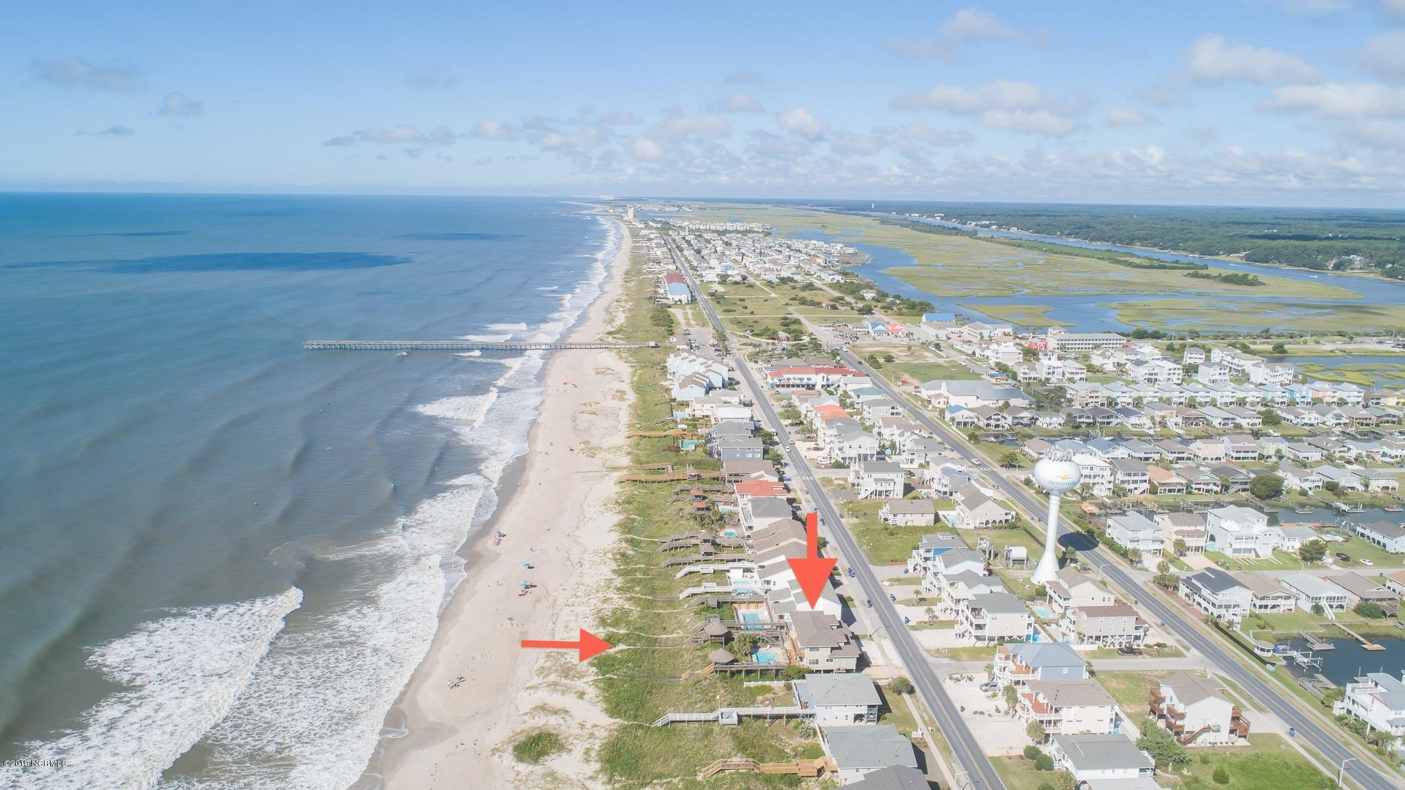 64 E First Street Ocean Isle Beach, NC 28469