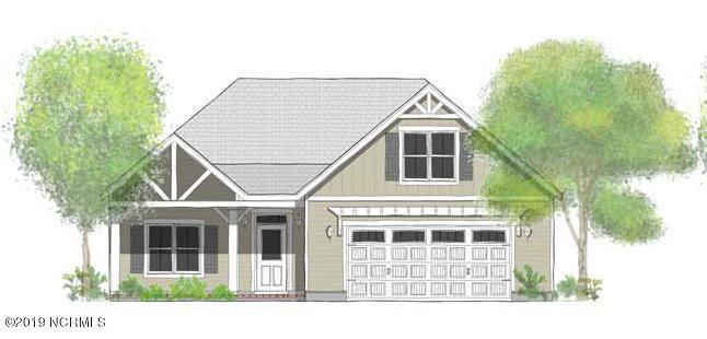 109 Hanover Lakes Drive Wilmington, NC 28401