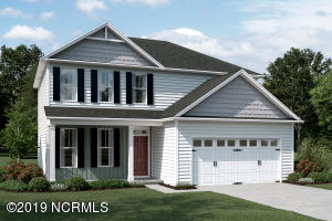 #84 Toms Creek Road, Rocky Point, NC 28457