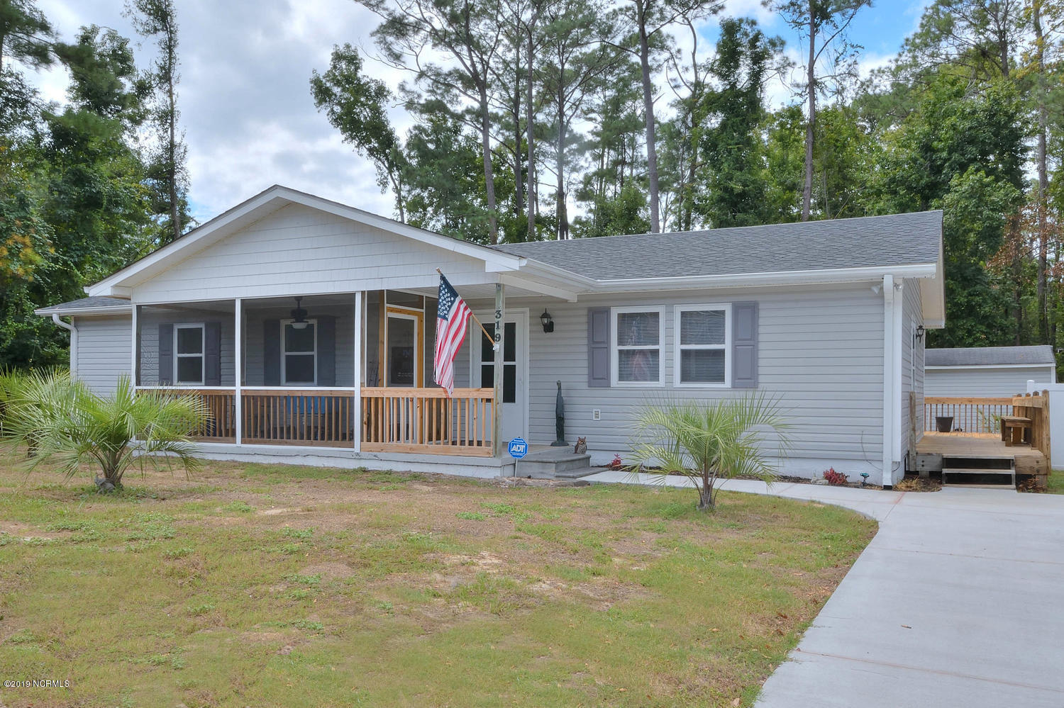 319 NE 56th Street Oak Island, NC 28465
