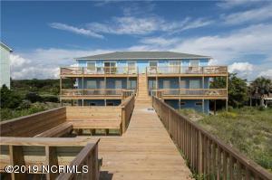 8709 Ocean View Drive, Emerald Isle, NC 28594