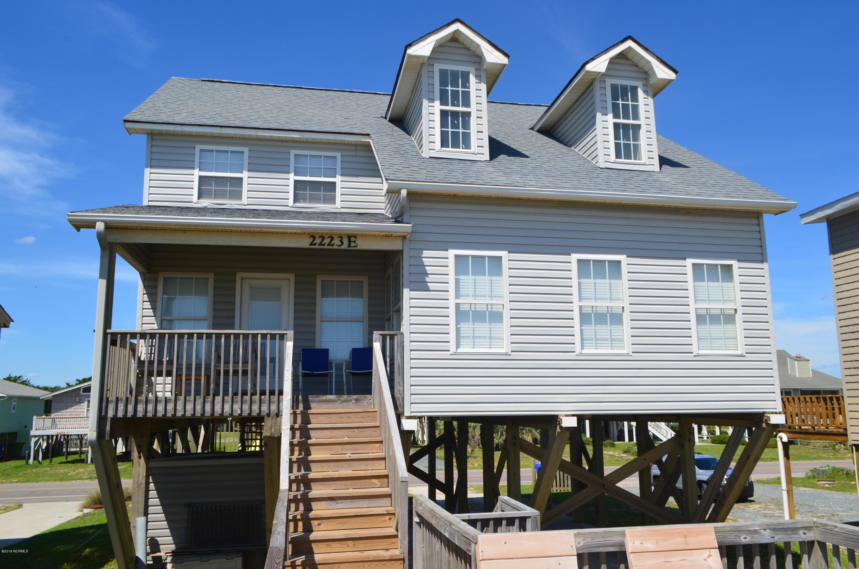 2223 E Beach Drive Oak Island, NC 28465