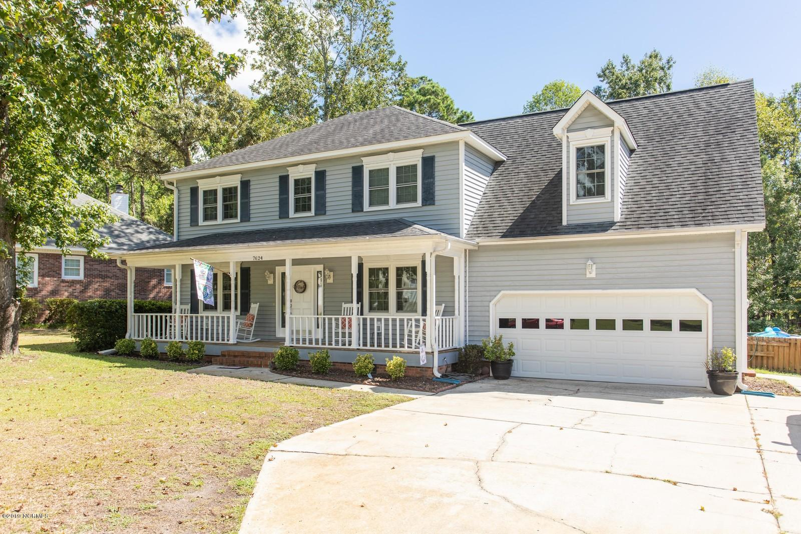 7624 Mallow Road Wilmington, NC 28411