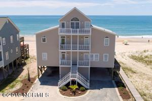 406 New River Inlet Road, North Topsail Beach, NC 28460