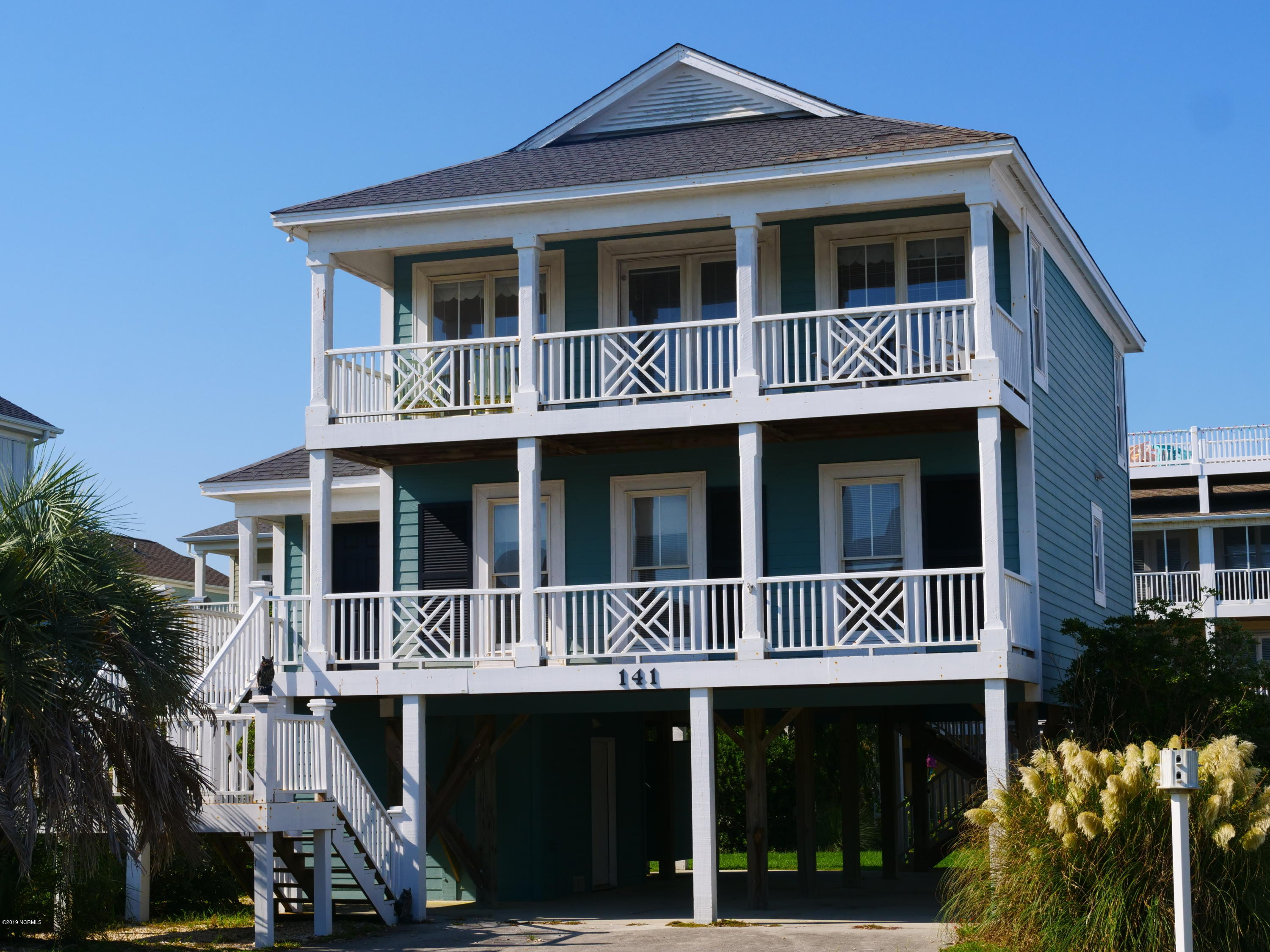 141 Brunswick Avenue Holden Beach, NC 28462