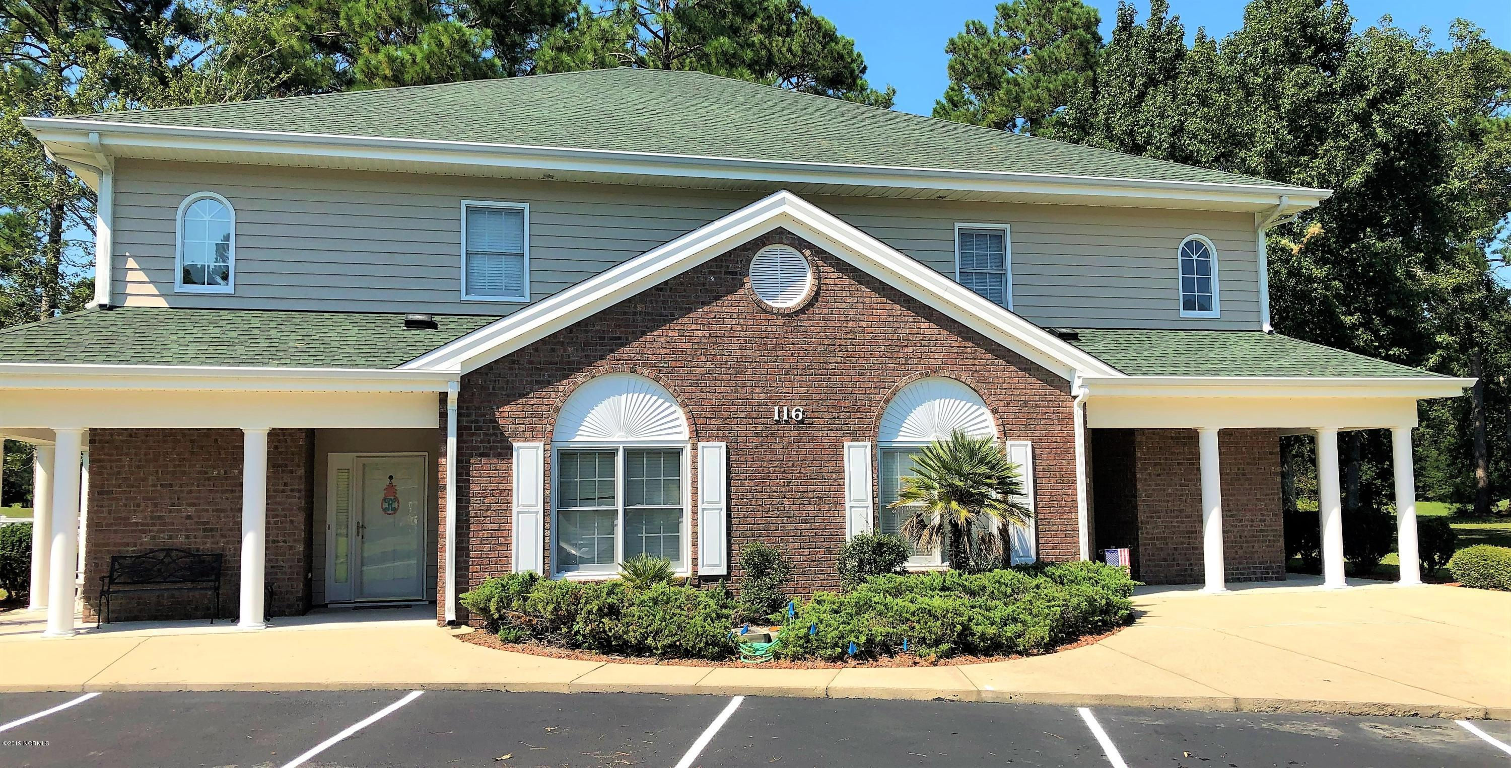 116 Ricemill Circle #4 Sunset Beach, NC 28468