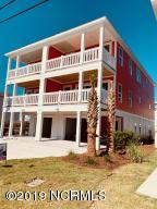 10r N Fort Fisher, Unit B, Kure Beach, NC 28449