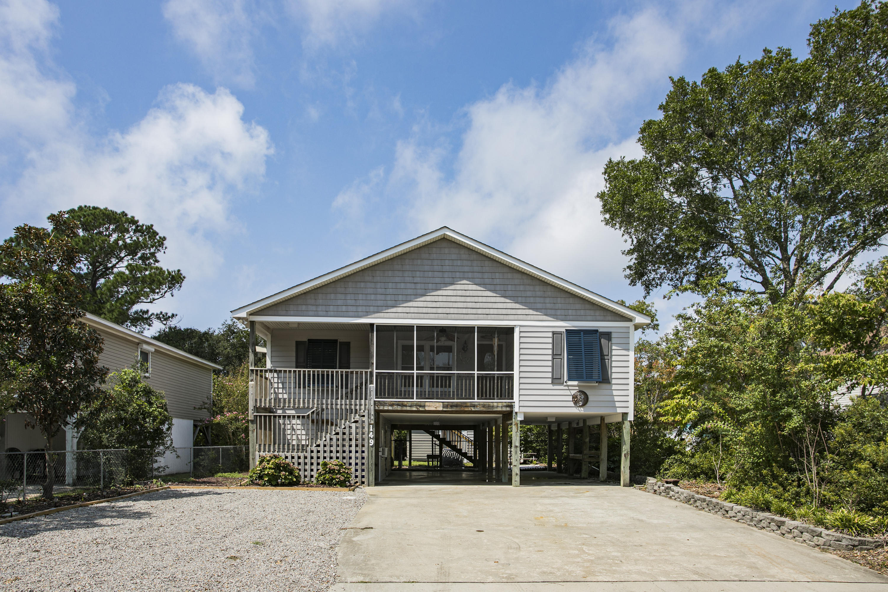 149 NE 7TH Street Oak Island, NC 28465