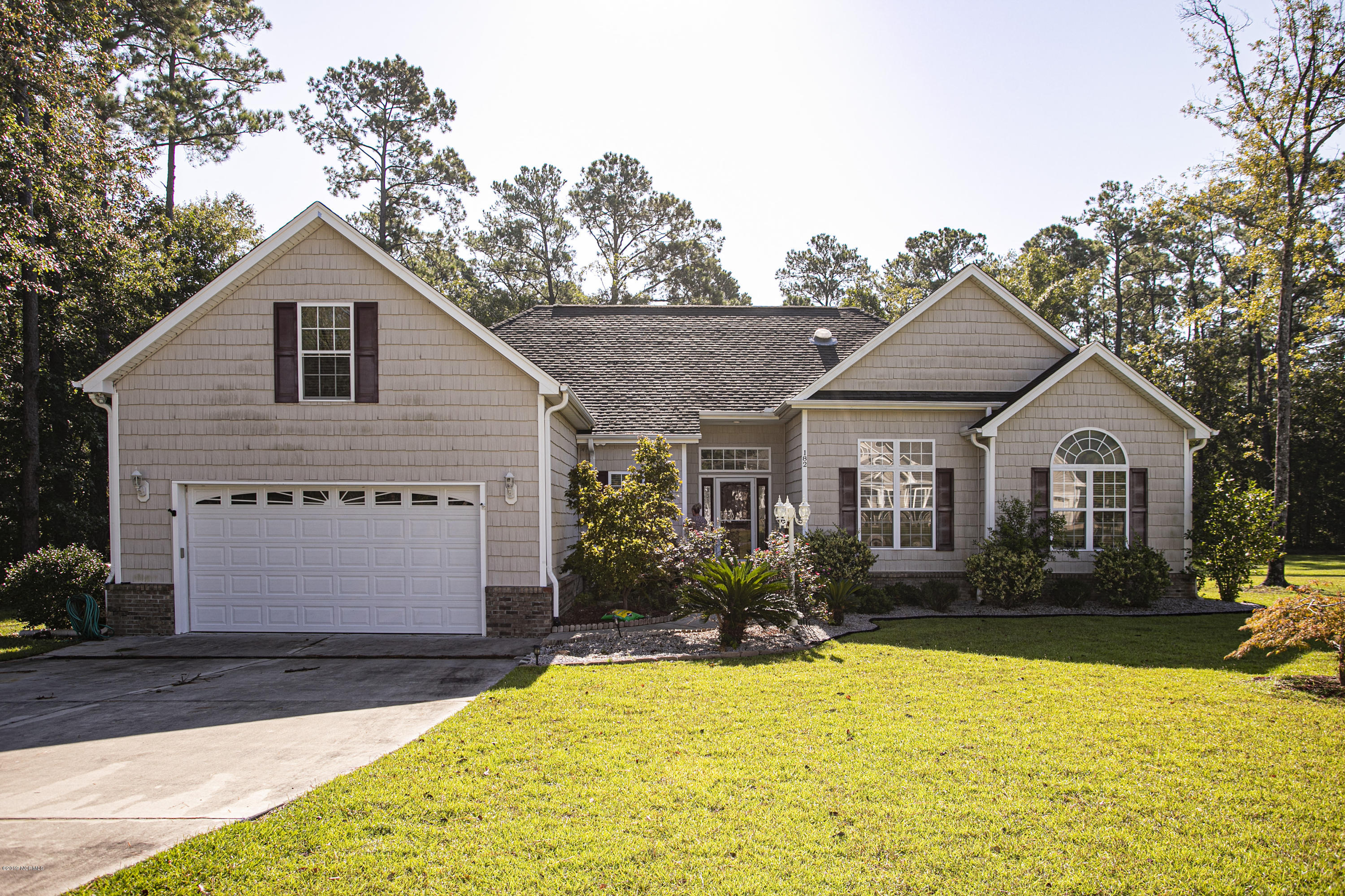 182 Country Club Drive Shallotte, NC 28470
