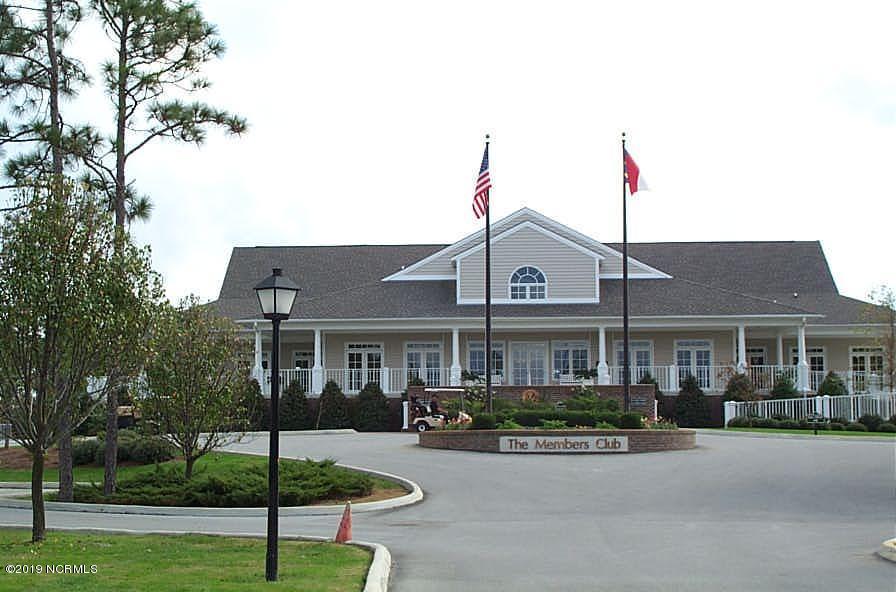 3890 Ridge Crest Drive Southport, NC 28461